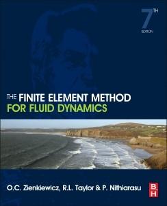 Abbildung von Zienkiewicz / Taylor / Nithiarasu | The Finite Element Method for Fluid Dynamics | 2013