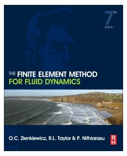 Abbildung von Zienkiewicz / Taylor / Nithiarasu | The Finite Element Method for Fluid Dynamics | 2013