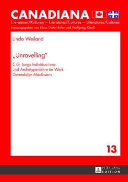 Abbildung von Weiland   «Unravelling»   2013   C.G. Jungs Individuations- und...   13