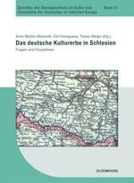 Abbildung von Overgaauw / Weger | Das deutsche Kulturerbe in Schlesien | 2014