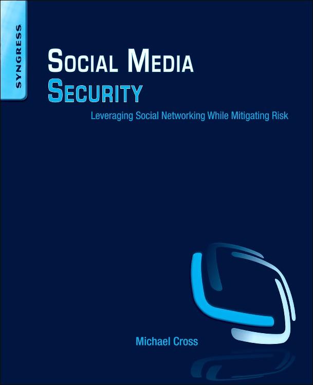 Abbildung von Cross   Social Media Security   2014