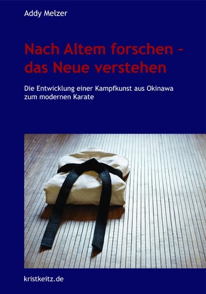 Abbildung von Melzer | Nach Altem forschen - das Neue verstehen | 2013