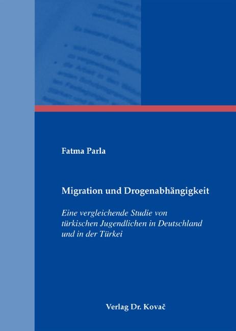 Abbildung von Parla   Migration und Drogenabhängigkeit   2007