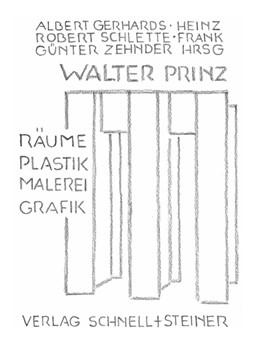 Abbildung von Zehnder | Walter Prinz | 2013 | Räume, Plastik, Malerei, Grafi...