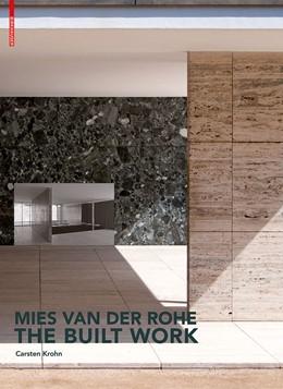 Abbildung von Krohn | Mies van der Rohe – The Built Work | 1. Auflage | 2014 | beck-shop.de