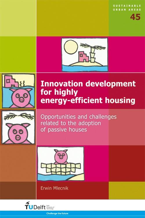 Abbildung von Mlecnik | Innovation Development for Highly Energy-Efficient Housing | 2013