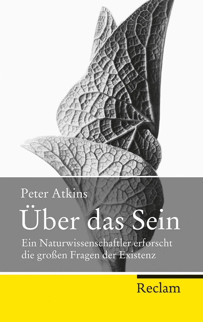 Abbildung von Atkins | Über das Sein | 2013