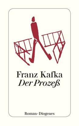 Abbildung von Kafka / Brod | Der Prozeß | 2008