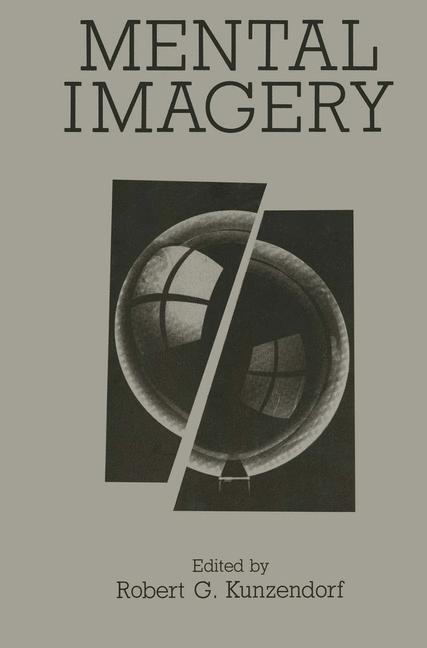 Abbildung von Kunzendorf   Mental Imagery   1991