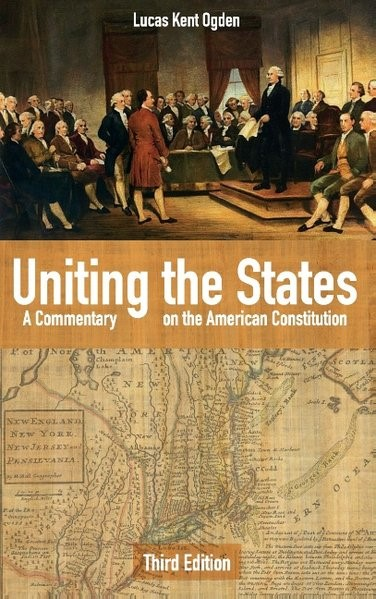 Abbildung von Ogden | Uniting the States | 2013