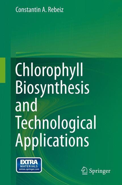 Abbildung von Rebeiz | Chlorophyll Biosynthesis and Technological Applications | 2013