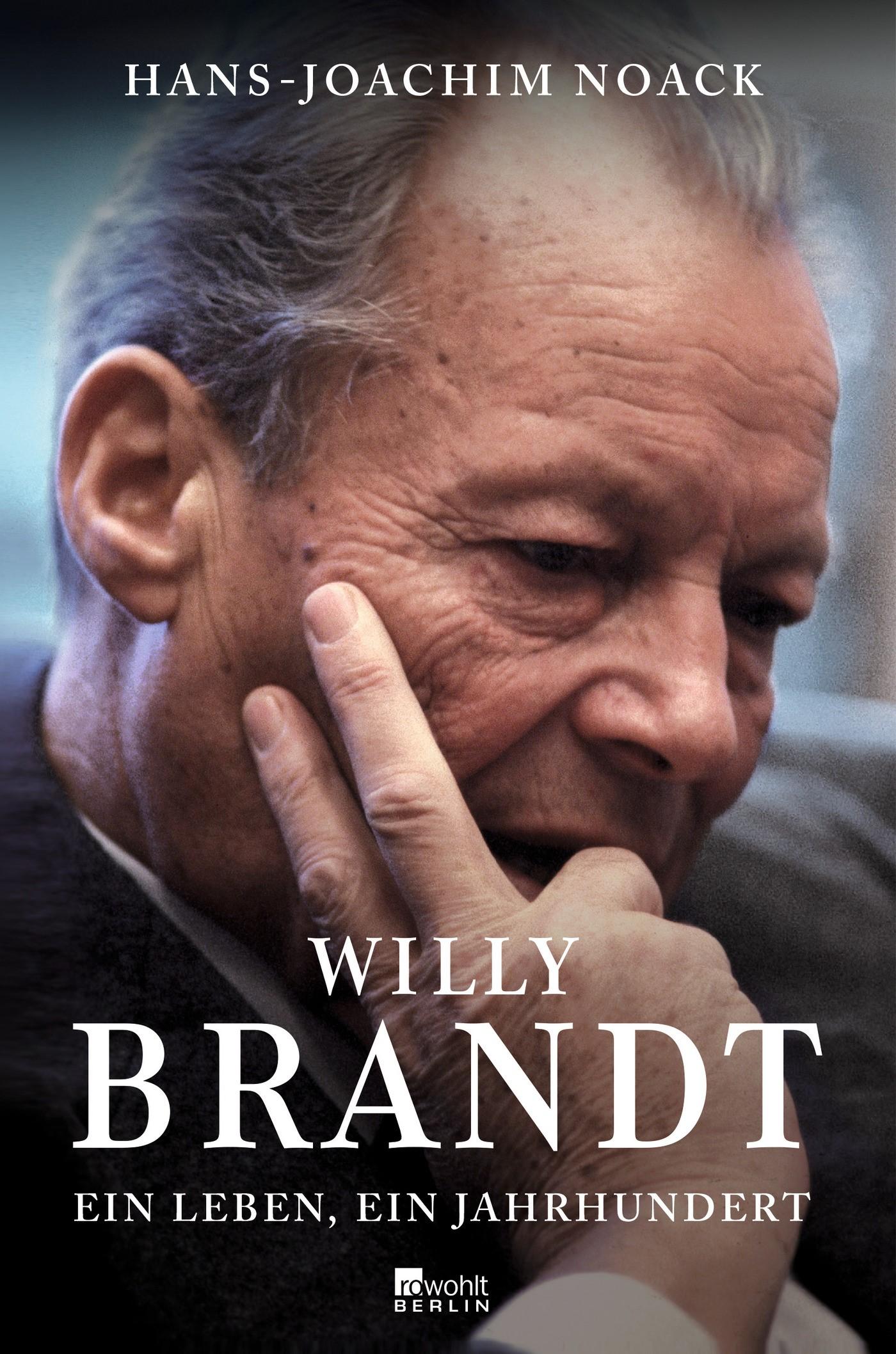 Abbildung von Noack | Willy Brandt | 2. Auflage | 2013