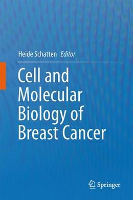 Abbildung von Schatten   Cell and Molecular Biology of Breast Cancer   2013