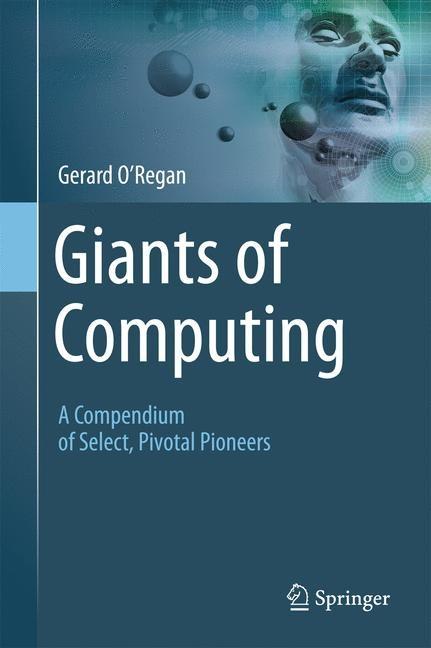 Abbildung von O'Regan | Giants of Computing | 2013