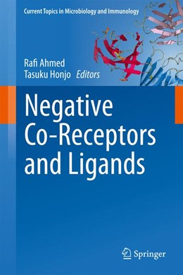 Abbildung von Ahmed / Honjo | Negative Co-Receptors and Ligands | 2013 | 350