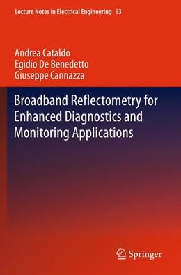 Abbildung von Cataldo / De Benedetto / Cannazza | Broadband Reflectometry for Enhanced Diagnostics and Monitoring Applications | 2013 | 93