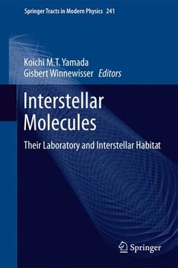 Abbildung von Yamada / Winnewisser | Interstellar Molecules | 2013 | Their Laboratory and Interstel... | 241