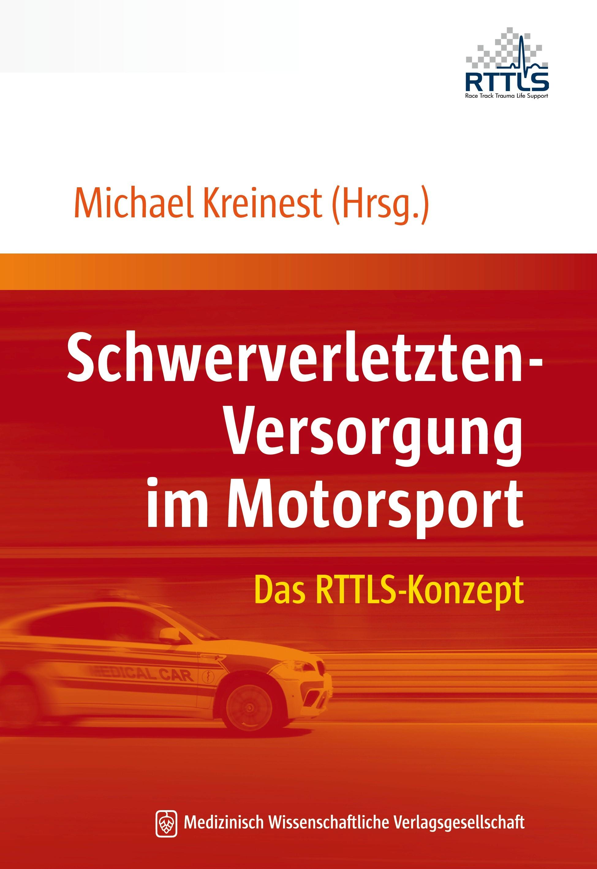 Abbildung von Kreinest | Schwerverletzten-Versorgung im Motorsport | 2013