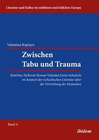 Abbildung von Kaptayn | Zwischen Tabu und Trauma | 2013