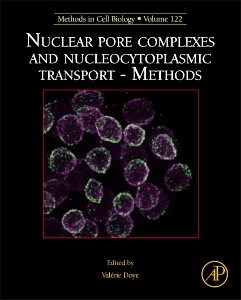 Abbildung von Nuclear Pore Complexes and Nucleocytoplasmic Transport - Methods | 2014