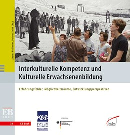 Abbildung von Hoffmeier / Smith   Interkulturelle Kompetenz und Kulturelle Erwachsenenbildung   2013   Erfahrungsfelder, Möglichkeits...   33