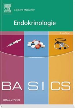 Abbildung von Marischler | BASICS Endokrinologie | 2. Auflage | 2013