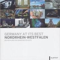 Abbildung von Germany at its Best – Nordrhein-Westfalen