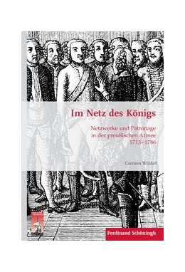 Abbildung von Winkel | Im Netz des Königs | 1. Aufl. 2013 | 2013 | Netzwerke und Patronage in der... | 79