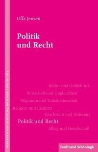 Abbildung von Jensen / Liedtke / Schüler-Springorum | Politik und Recht | 1. Aufl. 2014 | 2014