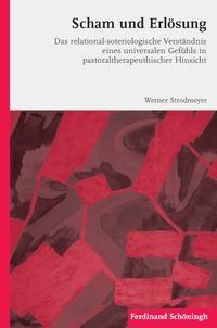 Abbildung von Strodmeyer | Scham und Erlösung | 1. Aufl. 2013 | 2013