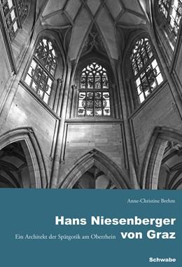 Abbildung von Brehm | Hans Niesenberger von Graz | 2014 | Ein Architekt der Spätgotik am...
