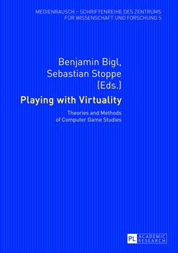 Abbildung von Stoppe / Bigl | Playing with Virtuality | 2013 | Theories and Methods of Comput... | 5