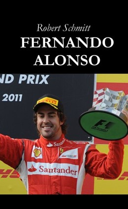 Abbildung von Schmitt | Fernando Alonso | 2013