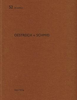 Abbildung von Wirz / Eberhard | Oestreich + Schmid | 2013