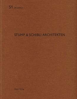 Abbildung von Wirz / Huber | Stump & Schibli | 2013