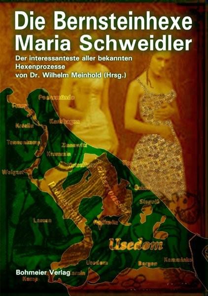 Abbildung von Meinhold | Die Bernsteinhexe Maria Schweidler | 2005