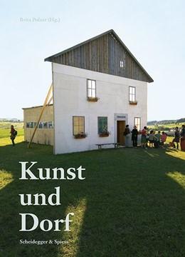 Abbildung von Polzer | Kunst und Dorf | 2013 | Künstlerische Aktivitäten in d...