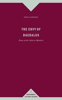 Abbildung von Barbanera | The Envy of Daedalus | 1. Aufl. 2013 1. Aufl. 2013 | 2013