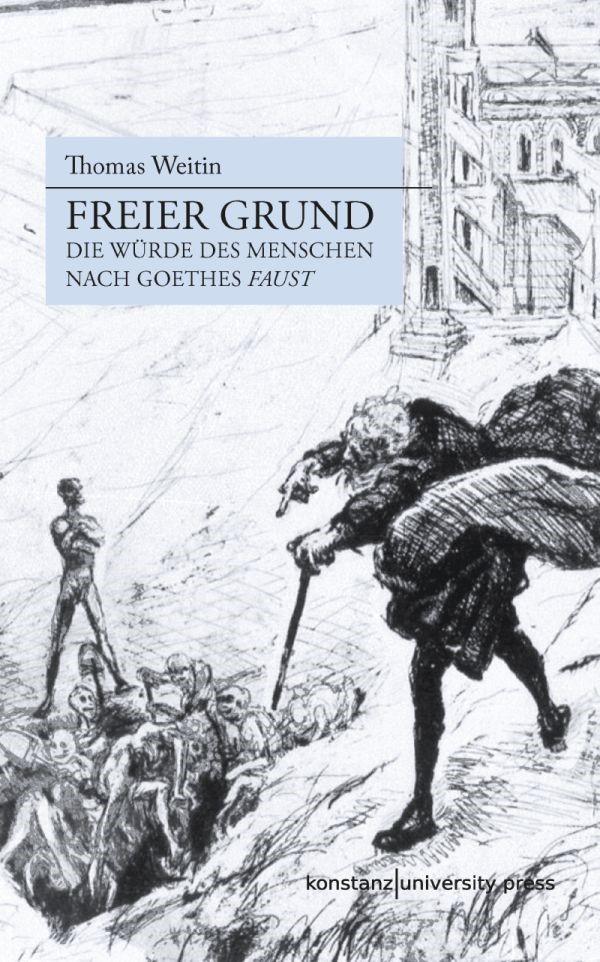 Abbildung von Weitin | Freier Grund | 1. Aufl. 2013 | 2013
