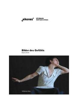 Abbildung von Butte | Bilder des Gefühls | 1. Aufl. 2014 | 2014 | Zum Melodramatischen im Wechse...