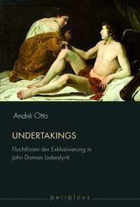 Abbildung von Otto | Undertakings | 1. Aufl. 2014 | 2013