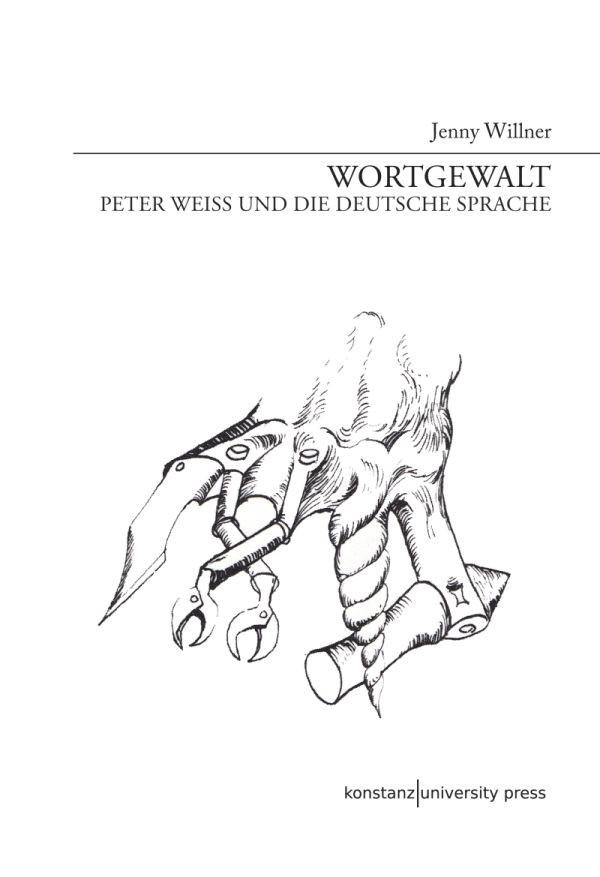 Abbildung von Willner   Wortgewalt   1. Aufl. 2014   2014