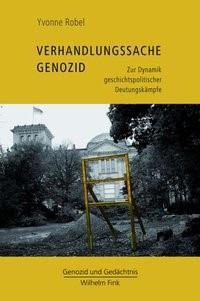 Abbildung von Robel | Verhandlungssache Genozid | 1. Aufl. 2013 | 2013