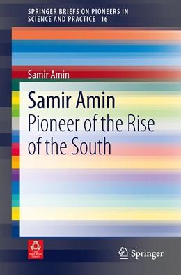 Abbildung von Amin   Samir Amin   2013   Pioneer of the Rise of the Sou...   16