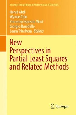 Abbildung von Abdi / Chin / Esposito Vinzi / Russolillo / Trinchera | New Perspectives in Partial Least Squares and Related Methods | 2013 | 56