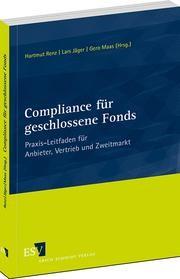 Abbildung von Renz / Jäger / Maas | Compliance für geschlossene Fonds | 1. Auflage 2013 | 2013