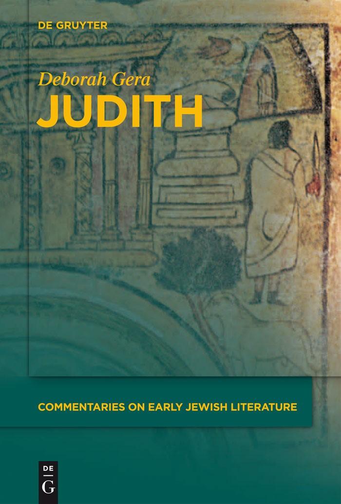 Abbildung von Gera | Judith | 2013