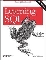 Abbildung von Alan Beaulieu | Learning SQL | 2009