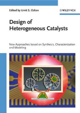Abbildung von Ozkan   Design of Heterogeneous Catalysts   2009