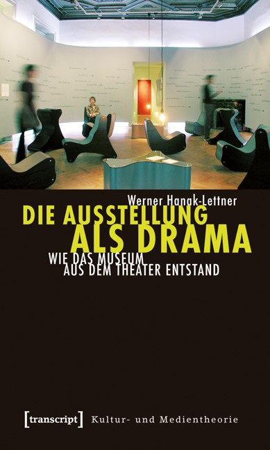 Abbildung von Hanak-Lettner | Die Ausstellung als Drama | 2010